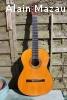 Guitare du luthier Guy Derat